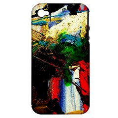 Catalina Island Not So Far 6 Apple Iphone 4/4s Hardshell Case (pc+silicone)