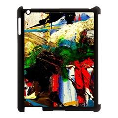 Catalina Island Not So Far 6 Apple iPad 3/4 Case (Black)
