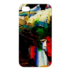 Catalina Island Not So Far 6 Apple Iphone 4/4s Premium Hardshell Case