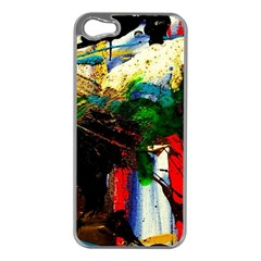 Catalina Island Not So Far 6 Apple Iphone 5 Case (silver) by bestdesignintheworld