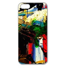 Catalina Island Not So Far 6 Apple Seamless Iphone 5 Case (clear)