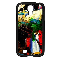 Catalina Island Not So Far 6 Samsung Galaxy S4 I9500/ I9505 Case (black)