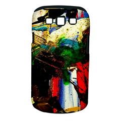 Catalina Island Not So Far 6 Samsung Galaxy S Iii Classic Hardshell Case (pc+silicone)