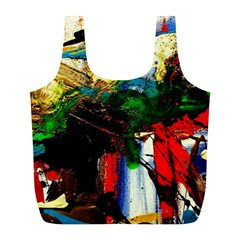 Catalina Island Not So Far 6 Full Print Recycle Bags (l)  by bestdesignintheworld