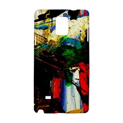 Catalina Island Not So Far 6 Samsung Galaxy Note 4 Hardshell Case