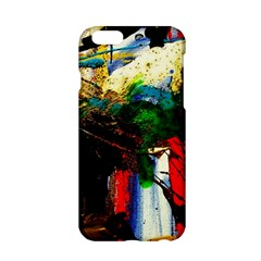Catalina Island Not So Far 6 Apple Iphone 6/6s Hardshell Case by bestdesignintheworld