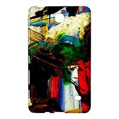 Catalina Island Not So Far 6 Samsung Galaxy Tab 4 (7 ) Hardshell Case