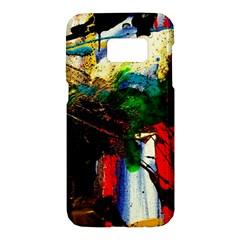 Catalina Island Not So Far 6 Samsung Galaxy S7 Hardshell Case