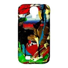 Catalina Island Not So Far 7 Samsung Galaxy S4 Classic Hardshell Case (pc+silicone)