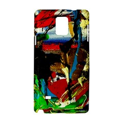 Catalina Island Not So Far 7 Samsung Galaxy Note 4 Hardshell Case