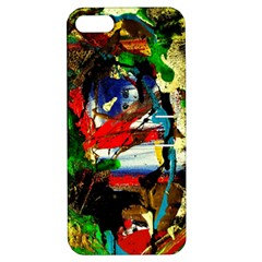 Catalina Island Not So Far 5 Apple Iphone 5 Hardshell Case With Stand