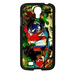 Catalina Island Not So Far 5 Samsung Galaxy S4 I9500/ I9505 Case (black)