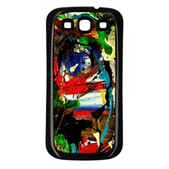 Catalina Island Not So Far 5 Samsung Galaxy S3 Back Case (black)