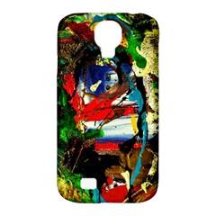 Catalina Island Not So Far 5 Samsung Galaxy S4 Classic Hardshell Case (pc+silicone)