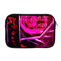 Calligraphy 2 Apple Macbook Pro 17  Zipper Case