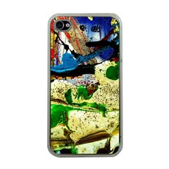 Catalina Island Not So Far 4 Apple Iphone 4 Case (clear)