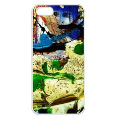 Catalina Island Not So Far 4 Apple Iphone 5 Seamless Case (white)