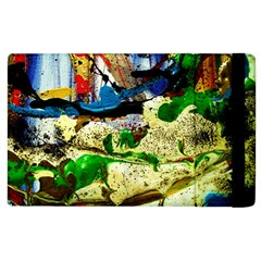 Catalina Island Not So Far 4 Apple Ipad 2 Flip Case