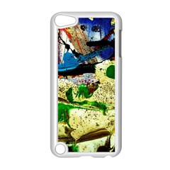 Catalina Island Not So Far 4 Apple Ipod Touch 5 Case (white)