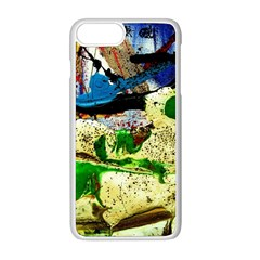 Catalina Island Not So Far 4 Apple Iphone 8 Plus Seamless Case (white)