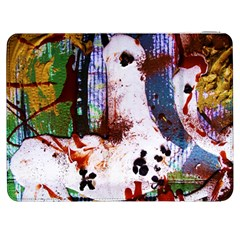 Doves Match 1 Samsung Galaxy Tab 7  P1000 Flip Case