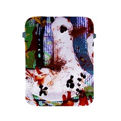 Doves Match 1 Apple Ipad 2/3/4 Protective Soft Cases