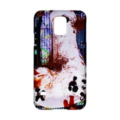 Doves Match 1 Samsung Galaxy S5 Hardshell Case