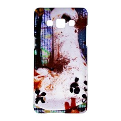 Doves Match 1 Samsung Galaxy A5 Hardshell Case
