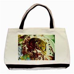 Doves Matchmaking 3 Basic Tote Bag (two Sides)