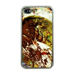 Doves Matchmaking 3 Apple Iphone 4 Case (clear)