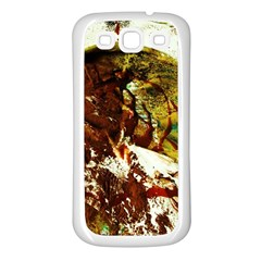 Doves Matchmaking 3 Samsung Galaxy S3 Back Case (white)