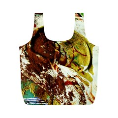 Doves Matchmaking 3 Full Print Recycle Bags (m)