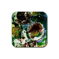 Doves Matchmaking 1 Rubber Coaster (square)