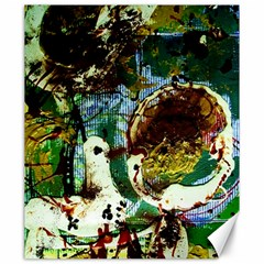 Doves Matchmaking 1 Canvas 20  X 24