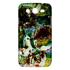 Doves Matchmaking 1 Samsung Galaxy Mega 5 8 I9152 Hardshell Case  by bestdesignintheworld