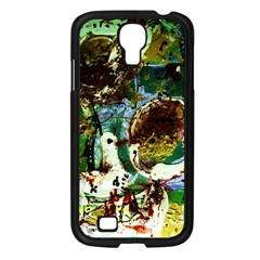 Doves Matchmaking 1 Samsung Galaxy S4 I9500/ I9505 Case (black)
