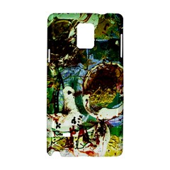 Doves Matchmaking 1 Samsung Galaxy Note 4 Hardshell Case