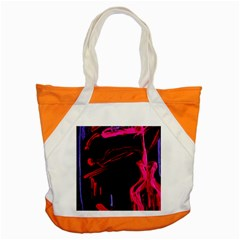 Calligraphy 4 Accent Tote Bag