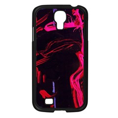 Calligraphy 4 Samsung Galaxy S4 I9500/ I9505 Case (black)