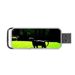 Guard 3 Portable Usb Flash (one Side)