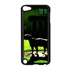 Guard 3 Apple Ipod Touch 5 Case (black)