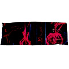 Calligraphy Body Pillow Case (dakimakura)