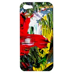 Bow Of Scorpio Before A Butterfly 2 Apple Iphone 5 Hardshell Case