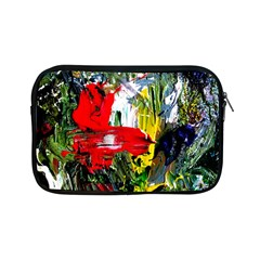 Bow Of Scorpio Before A Butterfly 2 Apple Ipad Mini Zipper Cases