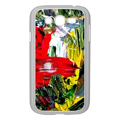 Bow Of Scorpio Before A Butterfly 2 Samsung Galaxy Grand Duos I9082 Case (white)