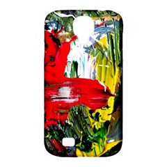 Bow Of Scorpio Before A Butterfly 2 Samsung Galaxy S4 Classic Hardshell Case (pc+silicone)