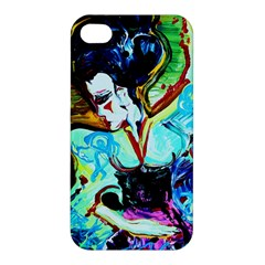Woman Spirit Apple Iphone 4/4s Hardshell Case
