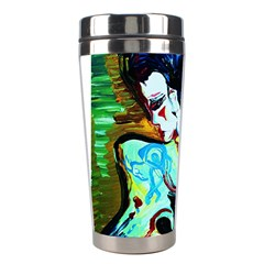 Woman Spirit Stainless Steel Travel Tumblers