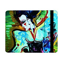 Woman Spirit Samsung Galaxy Tab Pro 8 4  Flip Case