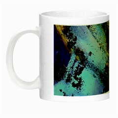 Blue Options 3 Night Luminous Mugs
